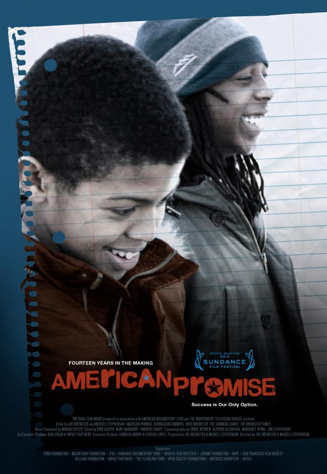 American Promise Screening
