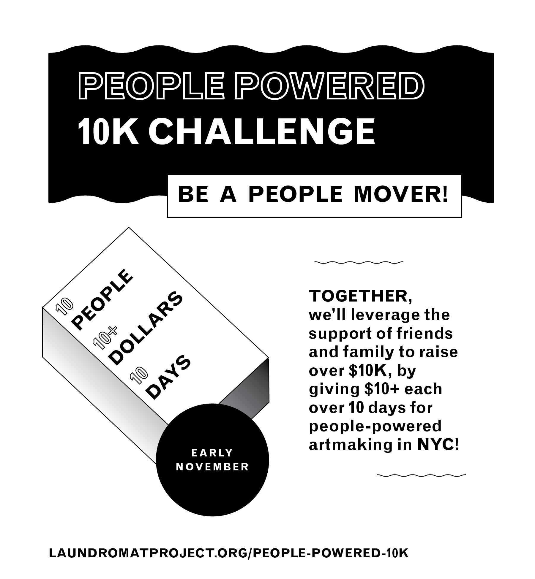 People Powered Challenge