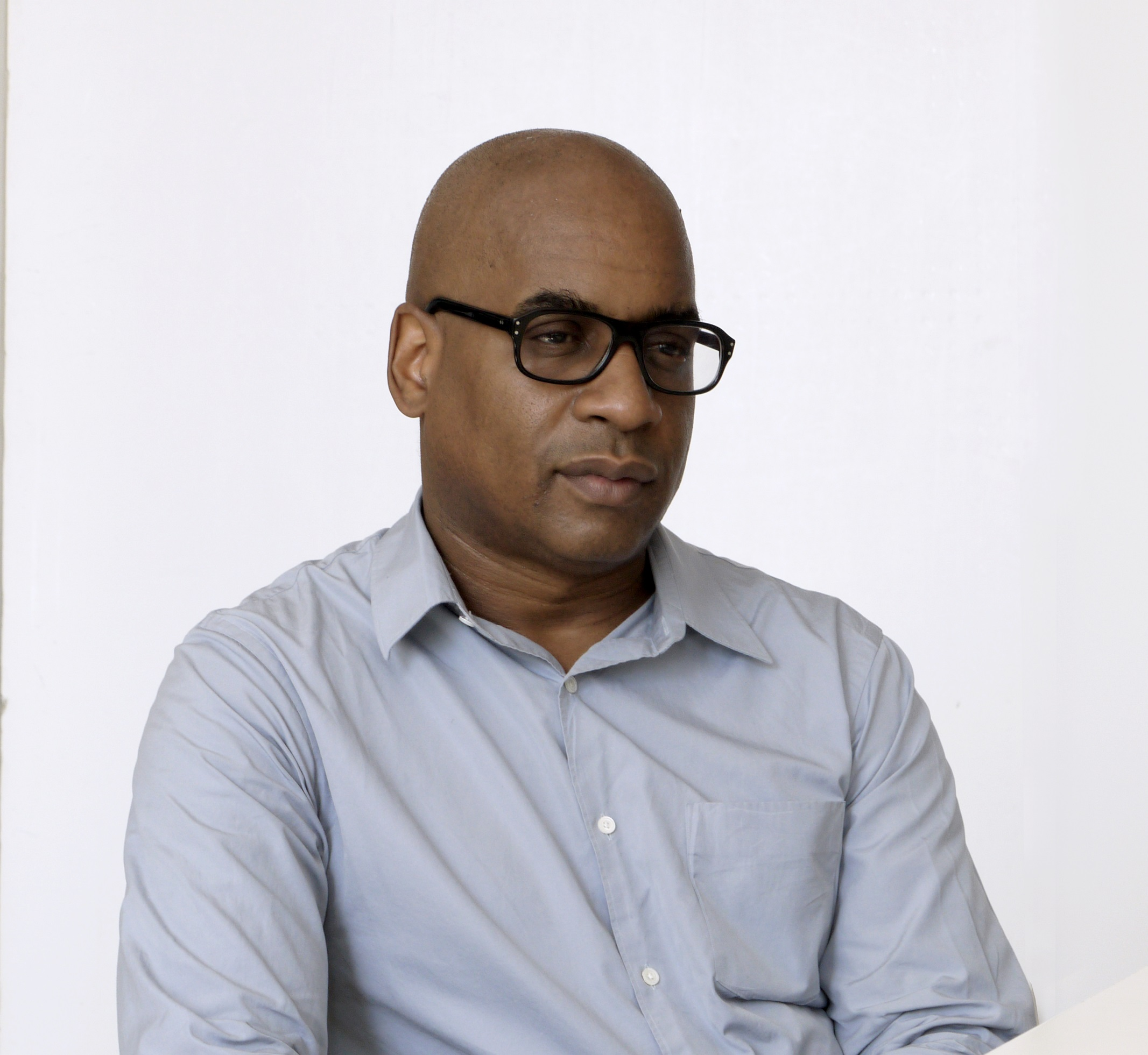Meet Glenn Ligon, 2015 SOAPBOX Honoree