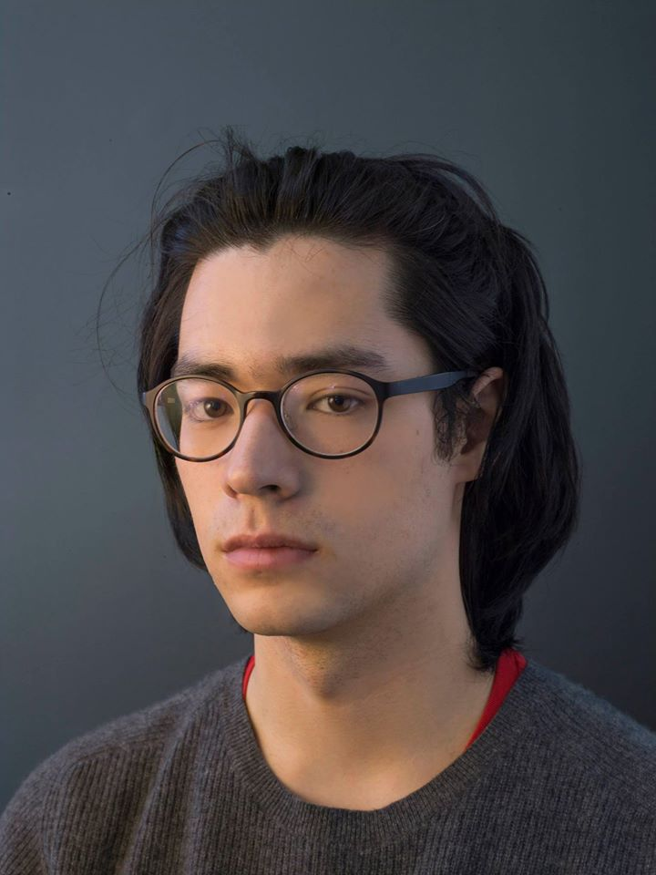 Meet David Xu Borgonjon