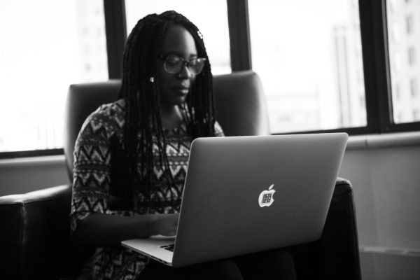 Black #infosec Matters By Candace Williams