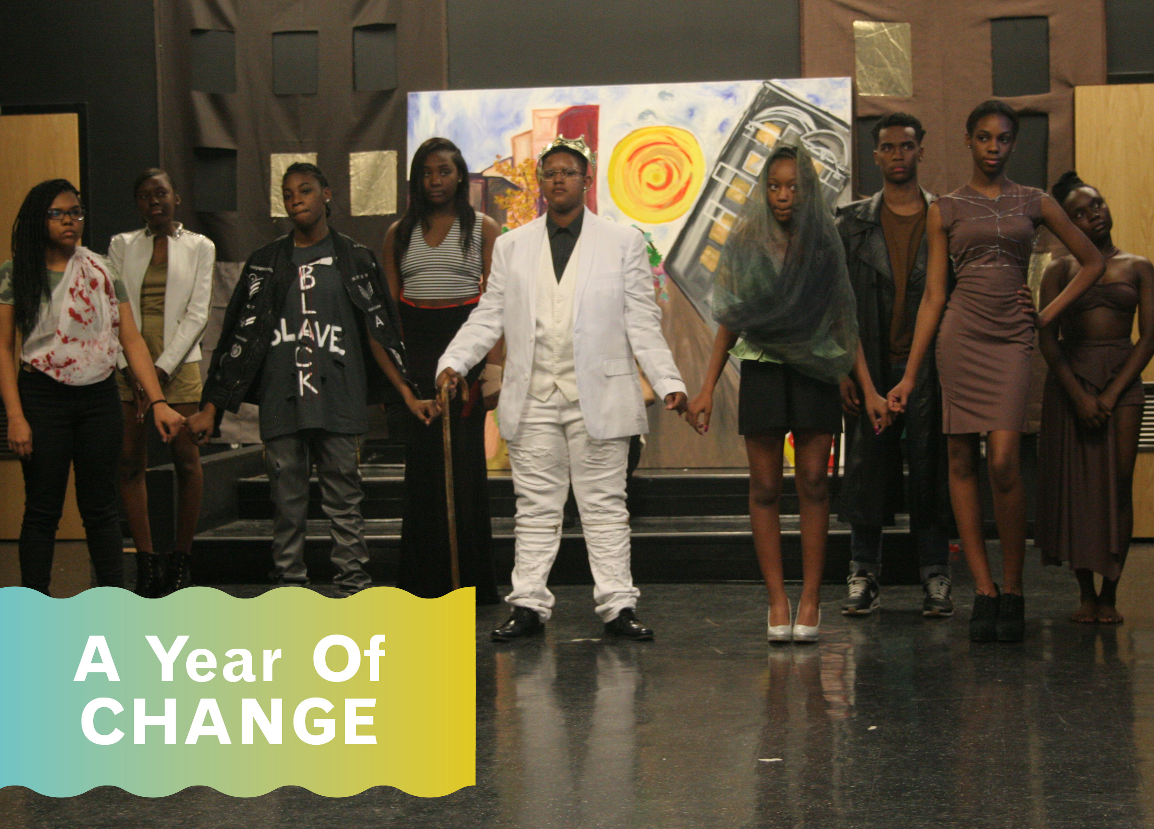 2017 Year in Review: Youth POWER Lab
