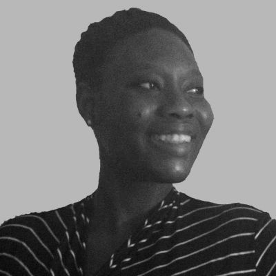 Meet Giovannah Philippeaux, Development & Communications Intern (CUNY Cultural Corps)