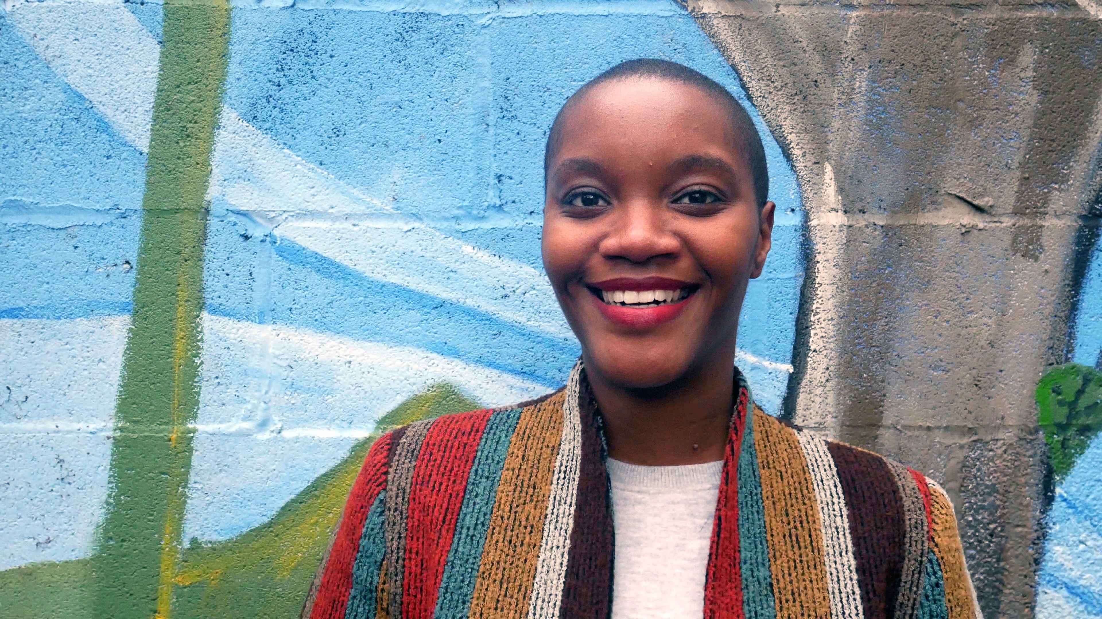 Meet Ladi'Sasha Jones, Artist Engagement Manager